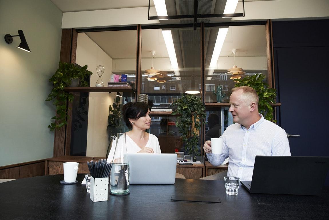 Benefits That Online Entrepreneurs Get From Affiliate Marketing