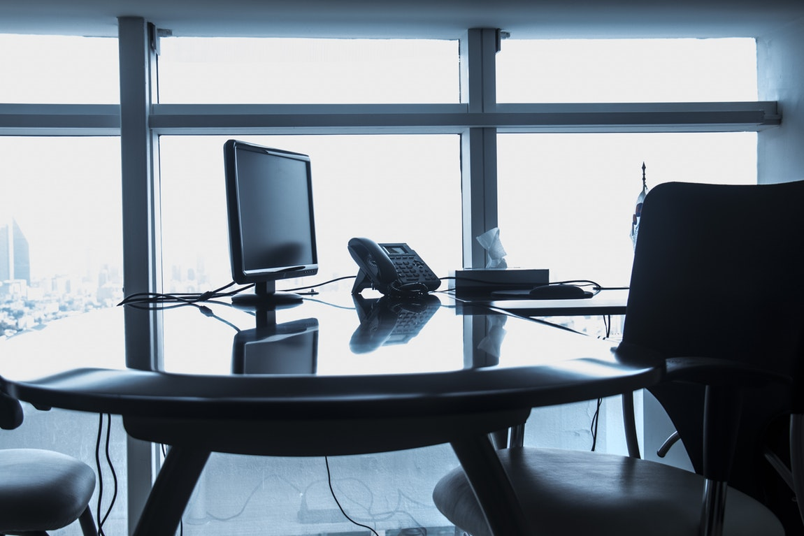 Enhance Productivity At Work With Ergonomic Office Chairs