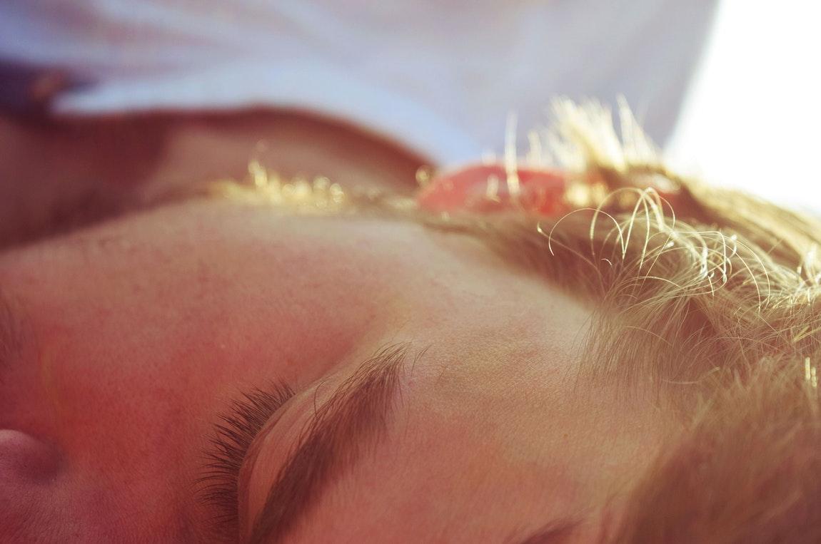 Revealing Secrets To A Good Night's Sleep