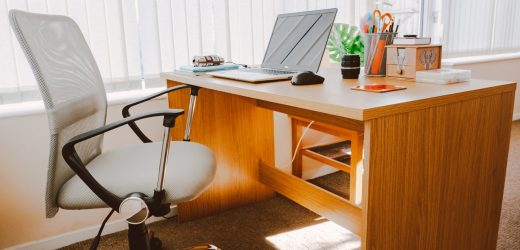 Factors to Consider When Buying an Office Chair