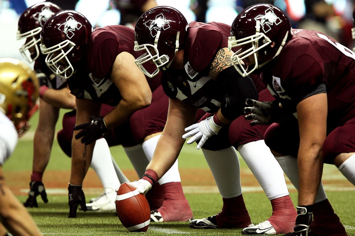 American Football – Importance Of Selecting The Best Helmet