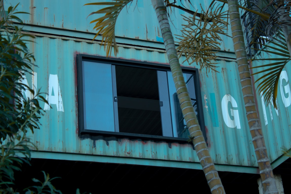 Purchasing Or Selling Shipping Containers – An Eco-Friendly Move
