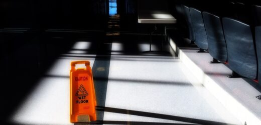 A Quick Guide On The Many Awesome Uses Of Epoxy Flooring