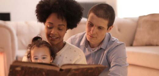 Co-Parenting – Maintaining A Nourishing And Healthy Environment For Your Kid