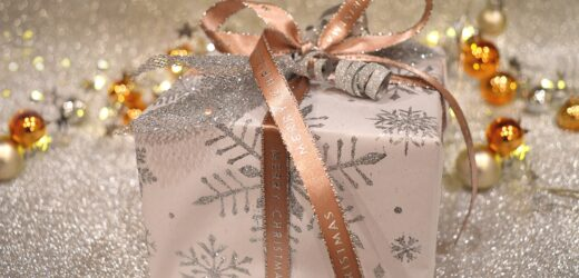 Why It's a Wonderful Idea to Opt for Personalized Gifts for Loved Ones