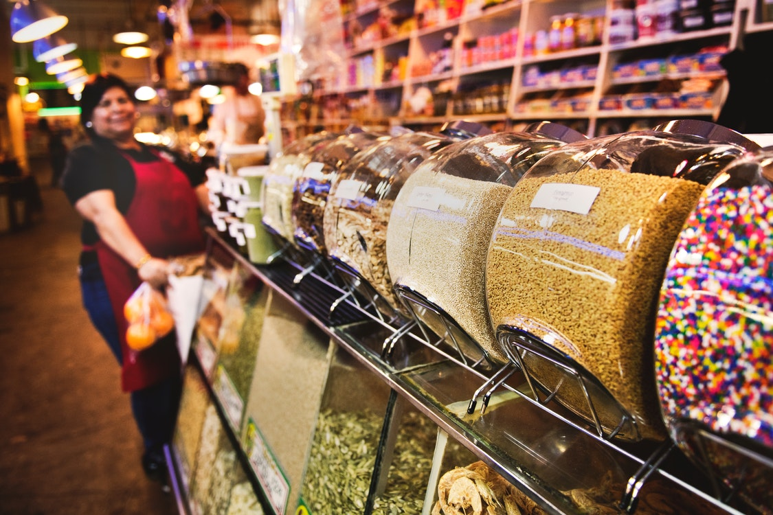 Taking Your Kids to the Candy Store – Safe Choices to Always Keep in Mind