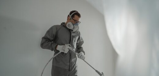 Useful Shopping Tips for When You are Buying a New Paint Sprayer