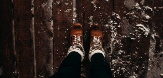 Importance of Fall and Slip Accident Prevention Plus Recommendations to Apply
